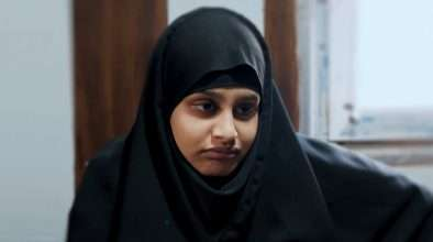 Is Shamima Begum a threat to the UK?